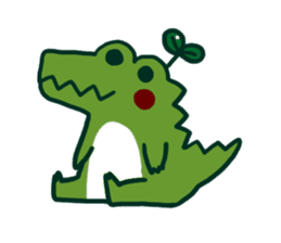 Cro sticker #1371362
