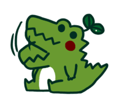 Cro sticker #1371379
