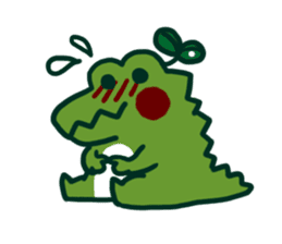 Cro sticker #1371382