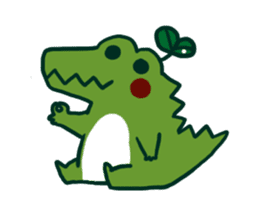 Cro sticker #1371395