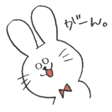 pyonzo and rissn sticker #1378594