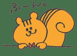 pyonzo and rissn sticker #1378621