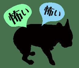Life of French Bulldog Amelie sticker #1379298