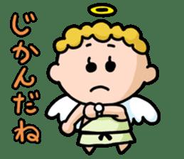angel&devil sticker #1379567