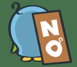 Nanki-Shirahama, ShiraPen sticker #1380551
