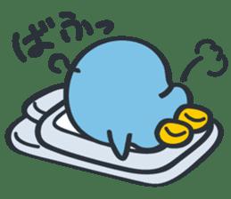 Nanki-Shirahama, ShiraPen sticker #1380565