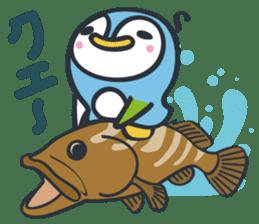 Nanki-Shirahama, ShiraPen sticker #1380580