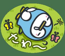 Nanki-Shirahama, ShiraPen sticker #1380582