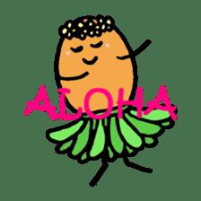 tamako and tamao's everyday life sticker #1381308