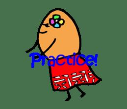 tamako and tamao's everyday life sticker #1381324