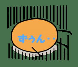 tamako and tamao's everyday life sticker #1381330