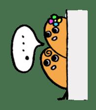 tamako and tamao's everyday life sticker #1381333