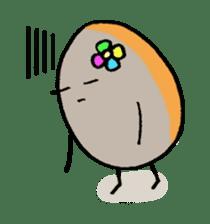 tamako and tamao's everyday life sticker #1381334