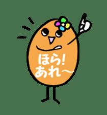 tamako and tamao's everyday life sticker #1381339