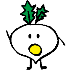 I am Turnip