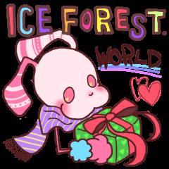 ICE FOREST World