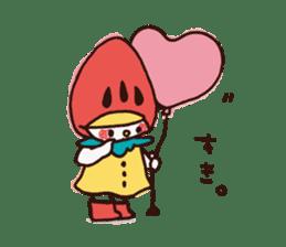 GOGOharukanbo! sticker #1382466