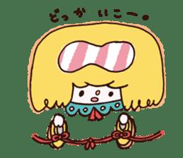 GOGOharukanbo! sticker #1382480