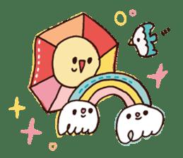 GOGOharukanbo! sticker #1382482