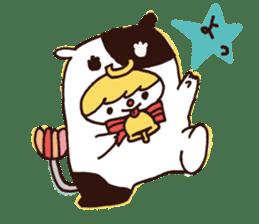 GOGOharukanbo! sticker #1382483