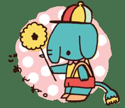 GOGOharukanbo! sticker #1382487