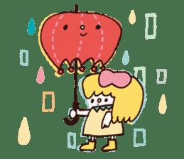 GOGOharukanbo! sticker #1382488