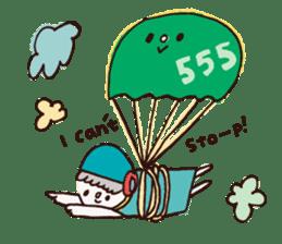 GOGOharukanbo! sticker #1382489