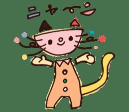 GOGOharukanbo! sticker #1382490
