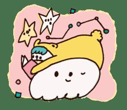 GOGOharukanbo! sticker #1382493