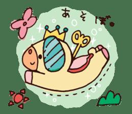 GOGOharukanbo! sticker #1382501