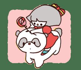 GOGOharukanbo! sticker #1382503