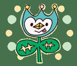 GOGOharukanbo! sticker #1382505