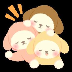 Maple Sheep