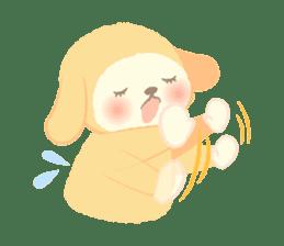 Maple Sheep sticker #1382955