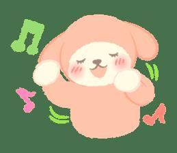 Maple Sheep sticker #1382958