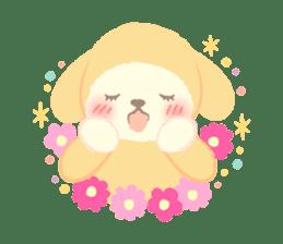 Maple Sheep sticker #1382959