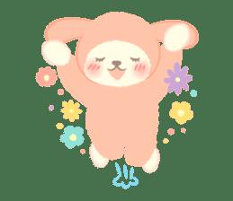 Maple Sheep sticker #1382960