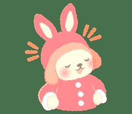 Maple Sheep sticker #1382964