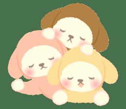 Maple Sheep sticker #1382970