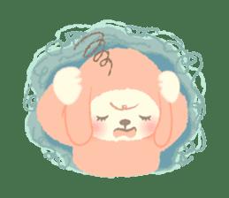 Maple Sheep sticker #1382977