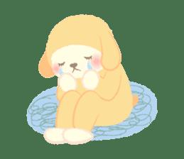Maple Sheep sticker #1382981