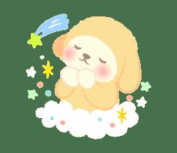 Maple Sheep sticker #1382983