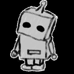 Lonely Robo