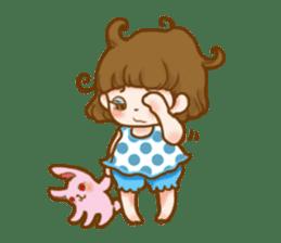 OTOME no JIJYO(Many aspects of a maiden) sticker #1384923