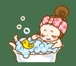 OTOME no JIJYO(Many aspects of a maiden) sticker #1384930