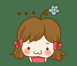 OTOME no JIJYO(Many aspects of a maiden) sticker #1384931