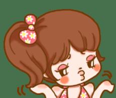 OTOME no JIJYO(Many aspects of a maiden) sticker #1384938