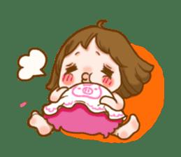 OTOME no JIJYO(Many aspects of a maiden) sticker #1384941