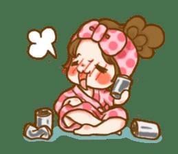 OTOME no JIJYO(Many aspects of a maiden) sticker #1384942