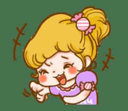 OTOME no JIJYO(Many aspects of a maiden) sticker #1384943